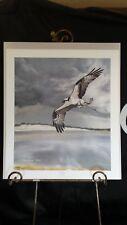 Safe Return by Charles Frace' Osprey