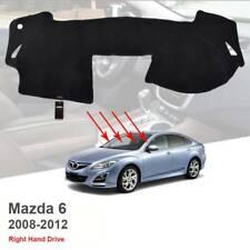 Auto Car Dashmat Dash Mat Dashboard Cover Pad Carpet For Mazda 6 M6 2008 – 2012