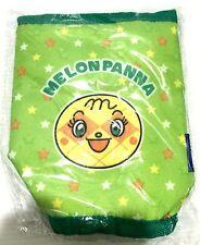 Japan Import - MELONPANNA (Anpanman) PET Bottle Warm & Cooler Bag Bottle Holder