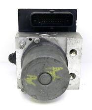 AUDI A6 C6 ABS ESP PUMP MODULE Steuergerät Hydraulikblöcke 4F0910517T