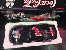 NASCAR Dale Earnhardt Jr #1 ORIGINAL 1998 1/24 Coca Cola Coke Japan Polar Bear