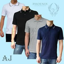 Figurbetonte ARMANI Kurzarm Herren-Freizeithemden & -Shirts