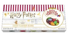 Harry Potter Bertie Botts Every Flavour Beans 125g Gift Box By Jelly Belly
