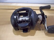 Abu Garcia Ultra Max 3 right handed baitcast reel