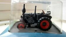 Lanz Bulldog D7506 1938 Vintage Tractor 1:43 DIECAST SCALE MODEL
