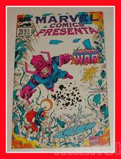 MARVEL COMICS PRESENTA 20 Marvel 1994 Infinity War
