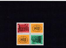 274420 / DDR ** MNH Leipziger Messe 1965