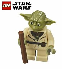 LEGO® Star Wars Figur 75208 / Yoda mit stock