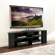 Prepac Essentials 60-inch TV Stand -, Black, 66