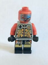 LEGO Insectoid space Minifigure. Space insectoid sets.