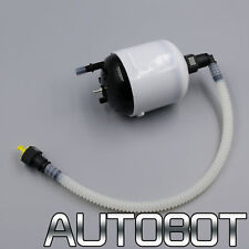 NEW Unit Fuel Tank Filter For LAND ROVER RANGE SPORT SUPERCHARGED 4.2L 2006-2009