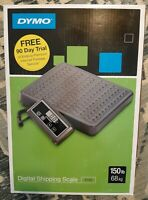 Brand New DYMO S150 Digital Shipping Scale 150 Lb 68 Kg Warehouse Office