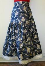 1970s 100% Cotton Vintage Skirts for Women
