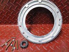Briggs & Stratton Ride on Lawn Mower Flywheel Ring Gear 392134 / 399676 / 696537