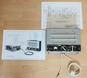 1 x Nagra III > DH Lautsprecher > Version auf Netzbetrieb ! RAR ! TOP ! # 1