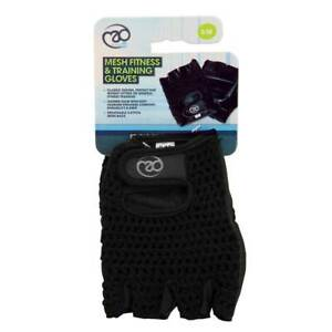 The Mad Group Mesh Fitness & Training Gloves