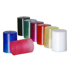 Roll on Plastic Color Cap For 10ml, 5 ml Roll on Bottle
