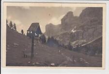 AK Alto Adige, Via verso il Passo Ferrara, Monte Murefreddo