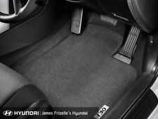 New Genuine Hyundai i30 GDi30 MY16 Tailored Carpet Floor Mat Set of 4 AL200A6100