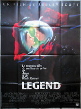 Affiche LEGEND Tom Cruise RIDLEY SCOTT Mia Sara 120x160cm
