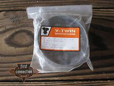 Lichtmaschine Halteband Strap Generator chrome Harley 58-69