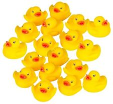 Tiny Small Rubber Duckies Ducky Float Floatie Bulk Bathroom Products Baby Boy
