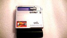 VINTAGE SONY MINIDISC WALKMAN RECORDER MZ-N1,  item #G55