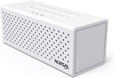 New White Noise Maker Sound Machine Sleep Sound Therapy Relax Rain Fan 10 Sounds