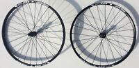 Set ruote MTB Shimano WH-MT35 29 Thru-QR bicicletta mountain bike wheel set 10 s