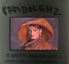 495B Ami Dolenz Harry Langdon Transparency w/rights
