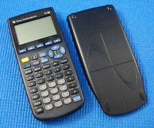 Texas Instruments TI-89 Handheld Graphing Calculator with Cover