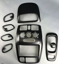 Suizuki Wagon R + 2000-2006 3d CARBON DESIGN Interior Trim Kit interno CARBONIO