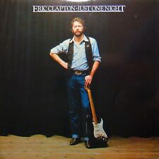 "EX+** ERIC CLAPTON ""JUST ONE NIGHT"" 1980 LIVE DOUBLE LP. EX+ CONDITION. pbs."