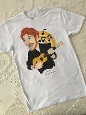 900a3eb25d Ed Sheeran Unisex Adult T-Shirts for sale | eBay