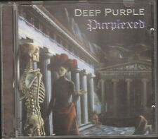 DEEP PURPLE Purplexed CD Highway Star CHILD IN TIME Smoke on the Water LIVE