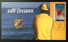 2007 20c PNC - Year of the lifesaver