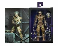 "Predator (2018) - 7"" Scale Action Figure - Ultimate Emissary #2- NECA"