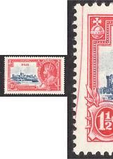 Fiji George V Jubilee Frame VARIETY - Dramatic!