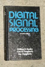 Digital signal processing by Willian D.Stanley, Gary R.Dougherty & Ray Dougherty