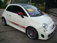 FIAT 500 ABARTH COMBINATION SWITCH 1.4 LTR TURBO 03/08- 2014