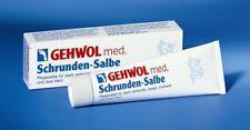 GEHWOL med Schrunden-Salbe 125 ml.