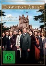 Filme auf DVD und Blu-Ray Downton Abbey aus & Entertainment Staffel 4