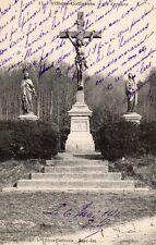 Villers Cotterets - Le calvaire