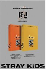 [ STRAY KIDS ] - IN生 (IN LIFE) Standard Edition Album CD + Potocard + etc SEALED