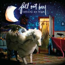 Fall Out Boy - Infinity On High - Double Vinyl LP Album (2016) Brand New