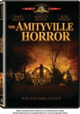 The Amityville Horror (DVD) - NEW!!