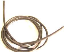 RC 14AWG 14 AWG Cable de la batería de Silicona 2m 200cm Negro 2 Metro