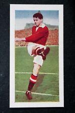 8cb48f7cd Manchester United Taylor Original 1950 s Vintage Colour ...
