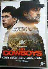 DVD du film LES COWBOYS avec François Damiens