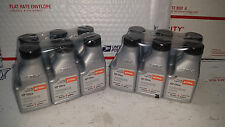 "Stihl 12 Pack Synthetic Oil 50:1 Hp Ultra 2-Cycle ""2.6 oz Bottle = 1 Gal Mix"" #G"